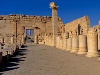 В ЮНЕСКО скептично отнеслись к 3D-репликам объектов Пальмиры и признали, что все  памятники Сирии остаются под угрозой