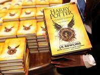 Новая книга Джоан Роулинг о Гарри Поттере появится в продаже в Москве на следующей неделе