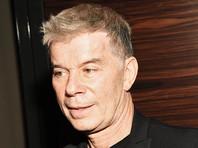 Олега Газманова не пустили в Литву - он попал в секретный список