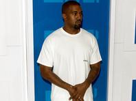 Канье Уэст представил выставку в Лос-Анджелесе по мотивам своего клипа - с 12 голыми знаменитостями