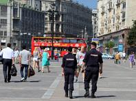 Студенткам, игравшим на Манежной площади Москвы на гуслях и домре, вынесен обвинительный приговор