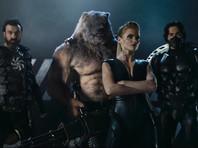 В Сети появился трейлер фильма о человеке-медведе с пулеметом и обороне Москвы от интервентов (ВИДЕО)