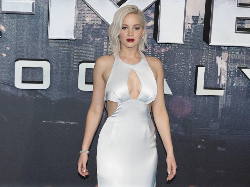 """Журнал Forbes опубликовал рейтинг самых высокооплачиваемых актрис в мире, поставив на первую строку лауреатку """"Оскара"""" Дженнифер Лоуренс"""