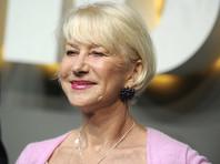 """Звезда британского кинематографа, оскароносная Хелен Миррен может присоединиться к съемкам диснеевской киноадаптации """"Щелкунчика"""""""