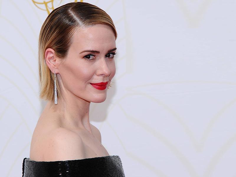 Студия Warner Bros. продолжает набирать актрис для женской версии Одиннадцати друзей Оушена. Роль в криминальной комедии предложили актрисе Саре Полсон
