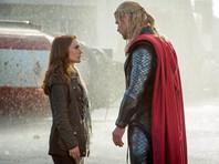 """Тор остался без подруги: Натали Портман заявила, что """"закончила"""" с """"Мстителями"""""""