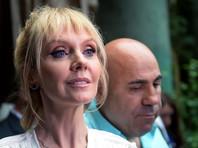 Пригожин и Валерия отказались от подписей под заявлением в поддержку присоединения Крыма двухлетней давности