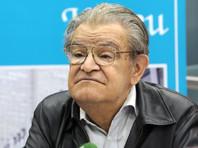 Прощание с Фазилем Искандером состоится в ЦДЛ, похоронят писателя на Новодевичьем кладбище
