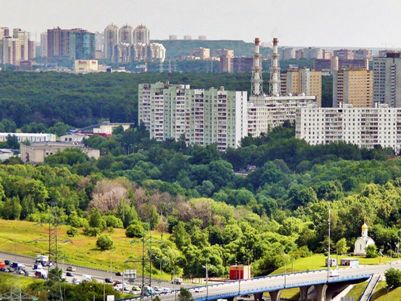 В Троицком и Новомосковском административных округах Москвы появятся улицы и бульвары, увековечивающие имена российских и испанских культурных деятелей