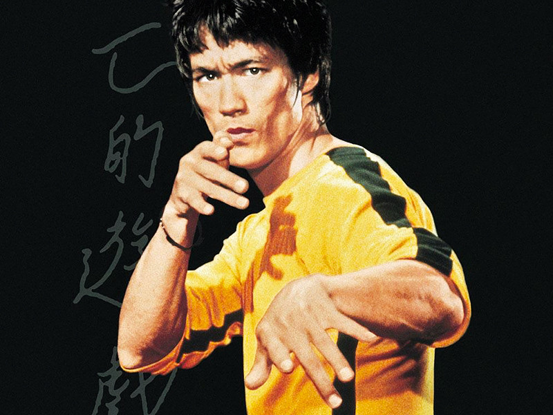 Сайт Brain Pickings впервые представил публике легендарного китайско-американского бойца, актера и спортсмена Брюса Ли в качестве непризнанного философа