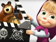 Названы самые популярные мультфильмы у интернет-пользователей
