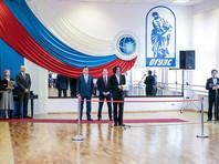 Во Владивостоке открылся филиал Академии Русского балета