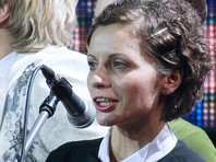 Наталья Андреевна разогнала актрис из Comedy Woman