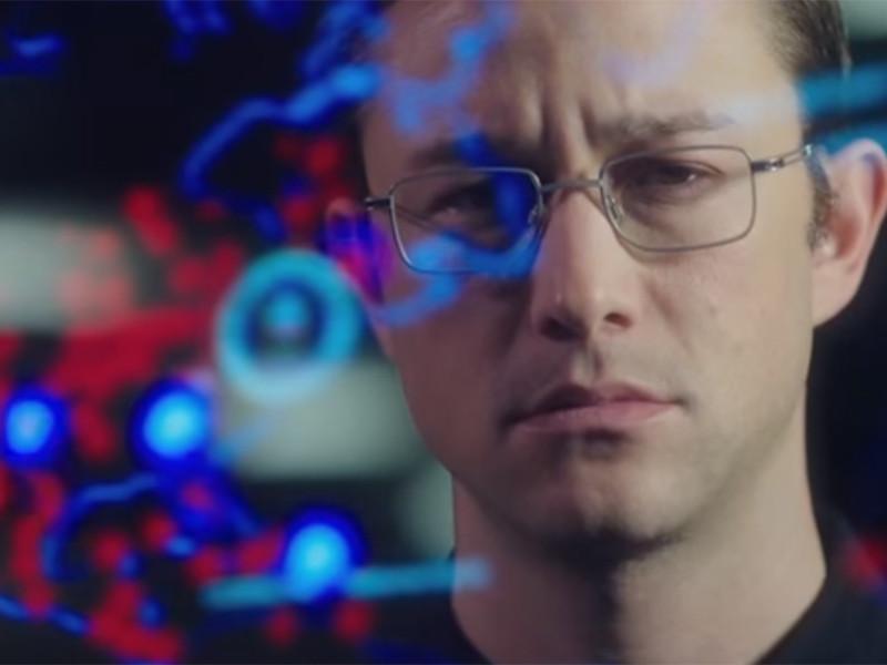 """Фильм """"Сноуден"""" за первый уикенд в США заработал рекордный минимум для Оливера Стоуна"""