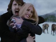 """В Lionsgate задумали продолжение вампирской киносаги """"Сумерки"""""""