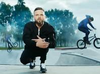 """Рэпер Саша Чест после песни """"Мой лучший друг - это президент Путин"""" выпустил протестный трек с Pussy Riot"""