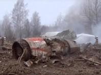 В Варшаве состоялся показ скандального фильма об авиакатастрофе под Смоленском в 2010 году (ВИДЕО)