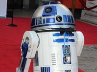 """В спин-оффе """"Звездных войн"""" появится черный робот R2-D2"""