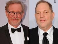 Стивен Спилберг и продюсер Харви Вайнштейн поссорились и снимут два фильма об одном Папе Римском