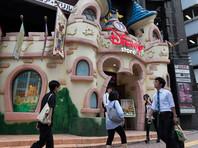 Компания Walt Disney объявила о сокращении  250 сотрудников из-за финансовых проблем