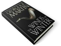 """Названа дата появления в продаже шестой книги Джорджа Мартина из цикла """"Песнь льда  и пламени"""""""