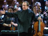 Сергей Ролдугин показал свою виолончель за 12 млн долларов (ВИДЕО)