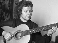 Поэтесса Новелла Матвеева скончалась на 82-м году жизни