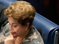 Отстраненная от должности президента Бразилии Дилма Русеф в своей речи процитировала Маяковского