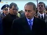 """В Сети появился неизвестный клип группы """"Тату"""" с Путиным"""