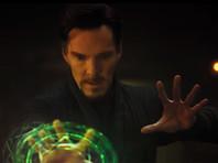 """Компания Marvel опубликовала новый трейлер к фильму """"Доктор Стрэндж"""" с Бенедиктом Камбербэтчем в главной роли, чтобы, как отмечает The Hollywood Reporter, подогреть интерес поклонников"""