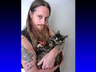 Норвежский музыкант случайно стал политиком, разместив фото с кошкой и призыв не голосовать за него