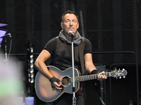 Брюс Спрингстин снова побил собственный рекорд по продолжительности концерта в США