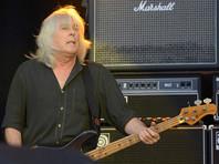 Бас-гитарист AC/DC Клифф Уильямс подтвердил, что уходит из группы