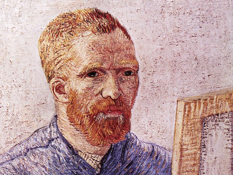 Эксперты из Амстердама пришли к выводу, что нервный и впечатлительный голландский художник Винсент Ван Гог в последние 18 месяцев своей жизни страдал психозом
