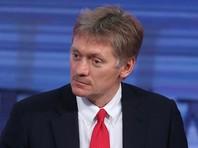 В Кремле отметили прекрасное владение русским языком Мединского, назвавшего мразями критиков подвига панфиловцев