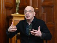 """Райкин на съезде театралов резко выступил против борцов за нравственность и напомнил церкви о """"темных временах"""""""