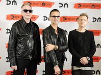 Группа Depeche Mode анонсировала новый альбом и концерты в Москве и Петербурге