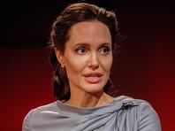 Анджелина Джоли сыграет героиню войны в Афганистане