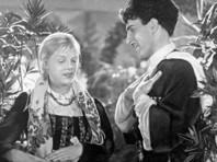 """Известность Владимиру Зельдину принес фильм """"Свинарка и пастух"""", который был снят в 1941 году"""
