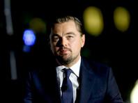 Актеру Ди Каприо предложили отказаться от должности посла ООН из-за коррупционных связей