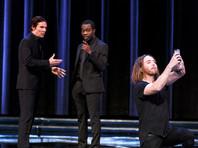 """Первый """"черный Гамлет"""" в постановке """"Королевской  шекспировской компании"""" отмечен престижной премией"""