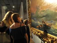 Скандал вокруг выставки Айвазовского: несколько сотрудников Третьяковки уволены за спекуляцию билетами