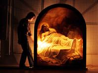 """После 13 лет разбирательств конфискацию картины Брюллова """"Христос во гробе"""" признали законной"""