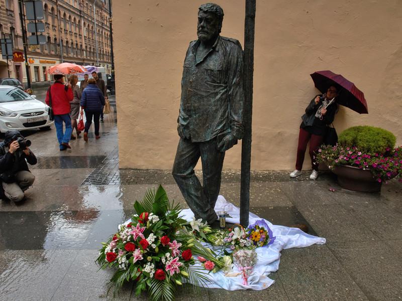 Санкт-петербург, 4 сентября 2016 года