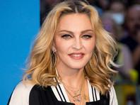 Мадонна стала женщиной года по версии Billboard