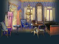 В Ясной Поляне виртуально воссоздали дом Толстого