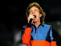 Группа The Rolling Stones отменила концерт в Лас-Вегасе из-за болезни Мика Джаггера