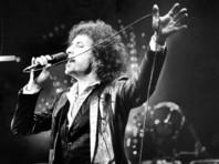 Боб Дилан, октябрь 1978 года