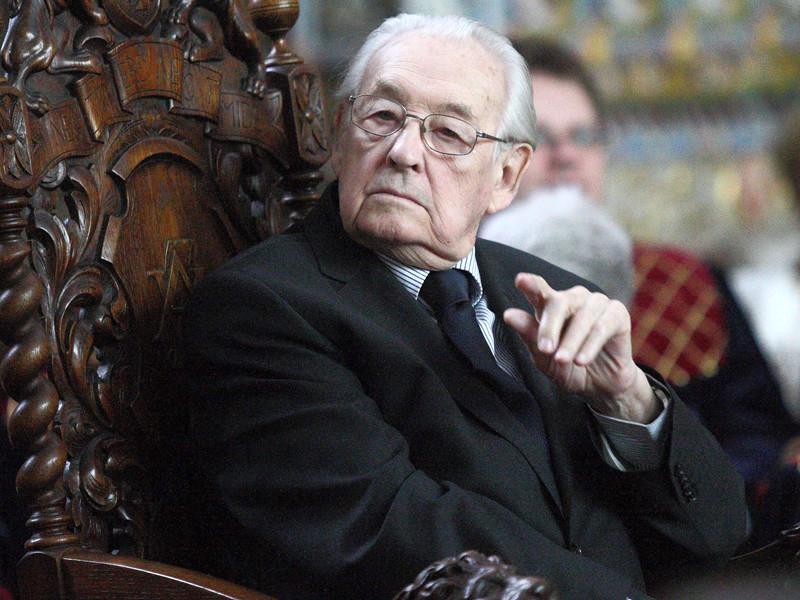 Умер известный польский режиссер Анджей Вайда