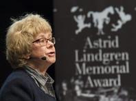 На премию Астрид Линдгрен претендуют пять детских писателей и художников из России